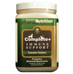 Complete+ Immune Support for Dogs and Cats